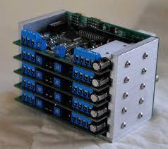 rovotron rov control system