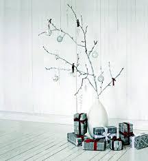 diy christmas presents and white twig interior design ideas