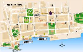Bermuda World Map Hamilton City Map Hamilton Bermuda U2022 Mappery