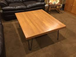 pallet coffee table u2022 diy plans u2022 1001 pallets