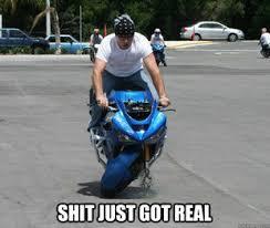 Funny Motorcycle Meme - eminent face plant motorcycle memes pinterest carbon fiber