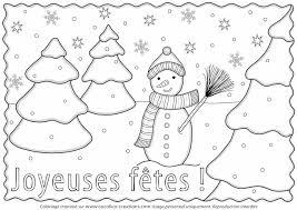 cocolico creations mercredi coloriage 21 bonhomme de neige