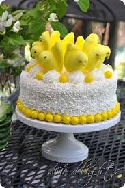 Easter Cake Decorating Ideas Recipes by 39 Best Fun Peeps Ideas Images On Pinterest Easter Peeps Easter