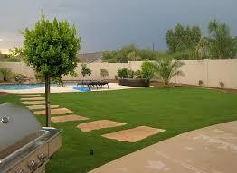 Simple Backyard Designs Zampco - Simple backyard design