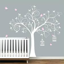 Baby Nursery Wall Decals Canada Baby Room Wall Decorations Baby Nursery Decor Real Painting Wall