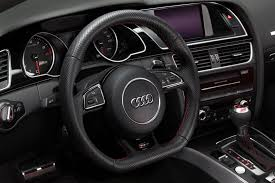 2015 audi rs 5 coupe sport edition limited production to 75 models