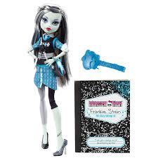 Halloween Costumes Frankie Stein Monster High by U0027s Out Frankie Stein U003c3 Monster High Dolls I Have U003c3