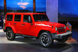 rubicon jeep 2015 2015 jeep wrangler unlimited rubicon u201cstealth u201d show car storms france