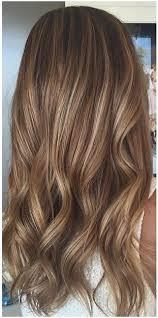 Balayage For Light Brown Hair Brunette Balayage U2013 Mane Interest