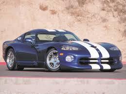 Dodge Viper 2000 - 1999 dodge viper information and photos zombiedrive