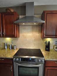 Subway Tiles Backsplash Kitchen 13 Best Backsplash Kitchen With Venetian Gold Granite Images On