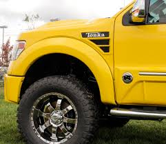 Ford F 150 Yellow Truck - ford tonka truck f 150 anthony flickr