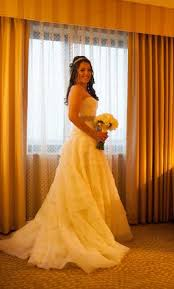 vera wang white wedding dresses for sale preowned wedding dresses
