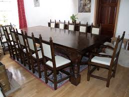 Large Kitchen Table Large Dining Table And Chairs Innards Interior