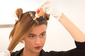 how to color hair at home how to color hair at home grey root