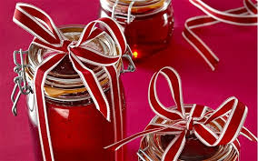 edible christmas gifts paradise jelly recipe telegraph
