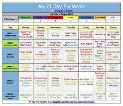 Diet Tracker Spreadsheet 21 Day Fix Meal Spreadsheet Wolfskinmall