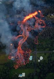 Hawaii Rivers images Photos hawaii volcano erupts rivers of fire and lava abc news jpg