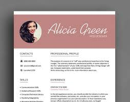 Best Professional Resume Design by Best 25 Best Cv Template Ideas On Pinterest Simple Resume