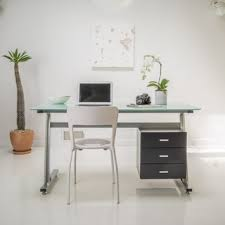 Computer Desk With Filing Drawer Modern Design Office Locking File Cabinet Computer Desk Free