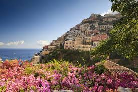 Positano Italy Map by Amalfi Coast Tourist Map And Travel Information
