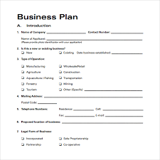 business plans template event business plan template download in