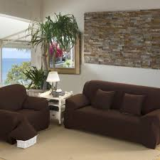 Sofa Loveseat Slipcovers by Popular Sofa Suede Buy Cheap Sofa Suede Lots From China Sofa Suede