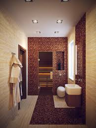 Small Modern Bathroom Design by Smart Way To Create Your Small Bathroom Designs Into A Modern And