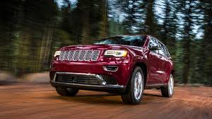 suv jeep 2017 jeep u0027s stout but comfy suv grand cherokee 2016 summit