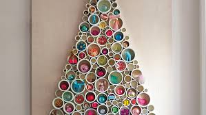 Sparkle Wall Decor Christmas Trees Make It Sparkle Make It Your Own Martha Stewart