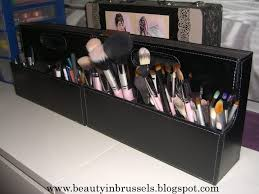 Organizing Makeup Vanity Bathroom Design Awesome Vanity Makeup Box Makeup Brush Holders