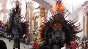 Imagenes Penachos Aztecas   penachos aztecas majestuosos aztec feathered headdresses youtube