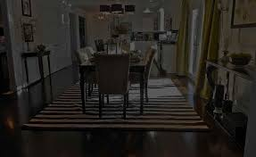 dinning rug sizes dining room table rug rug under dining table