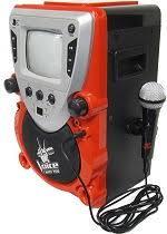 karaoke system reviews