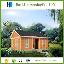 small steel frame prefabricated house fast build prefab homes for fiji