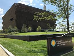national museum of african american history and culture wikipedia