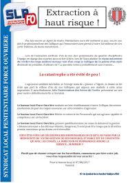 Le Bureau Beauvais Frais Snp Fo Syndicat National Pénitentiaire Le Bureau Beauvais