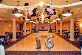 Decorations For Sweet 16 Balloons Nj Balloon Decorations 732 341 5606