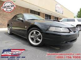 1999 ford mustang gt used 1999 ford mustang for sale carsforsale com