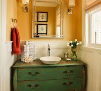 Rustic Bathroom Sconces - diy rustic bathroom vanities bathroom traditional with bathroom