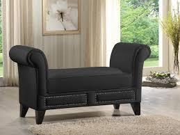 bedroom storage bench gt bedroom furniture gt bench gt end bed