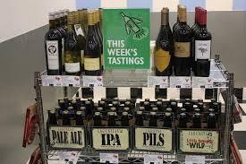 enjoy beer and wine tastings every week at bevmo in menifee