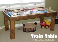 train table with cover structures hand made wooden trains wooden toy trains pinterest