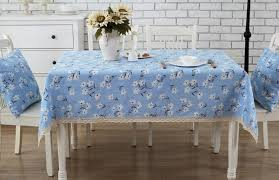 Cheap Table Cloths by New Fashion Style Japanese Style Cotton Fabric Cloth Garden Table