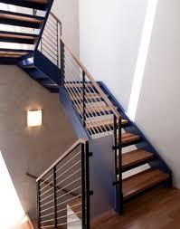 Modern Staircase Ideas Modern Stair Rail 21 Modern Stair Railing Design Ideas Pictures