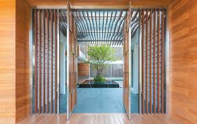 gallery of wind house openspace design 2