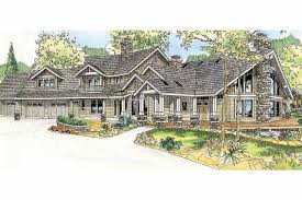 Craftsman Home Plan by Craftsman House Plans Brookport 30 692 Associated Designs
