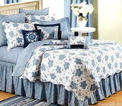 Bay Duvet Covers Blue Brown Twin Bedding Blue And Brown Quilt Cover Blue And Brown