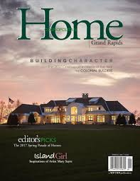 Midwest Home Magazine Design Week by Cosmopolitan Home Magazine Spring 2017 By Cosmopolitan Home