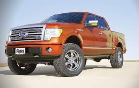 Ford F150 Truck 2011 - press release 116 4